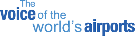 ACI Voice of the World Logo